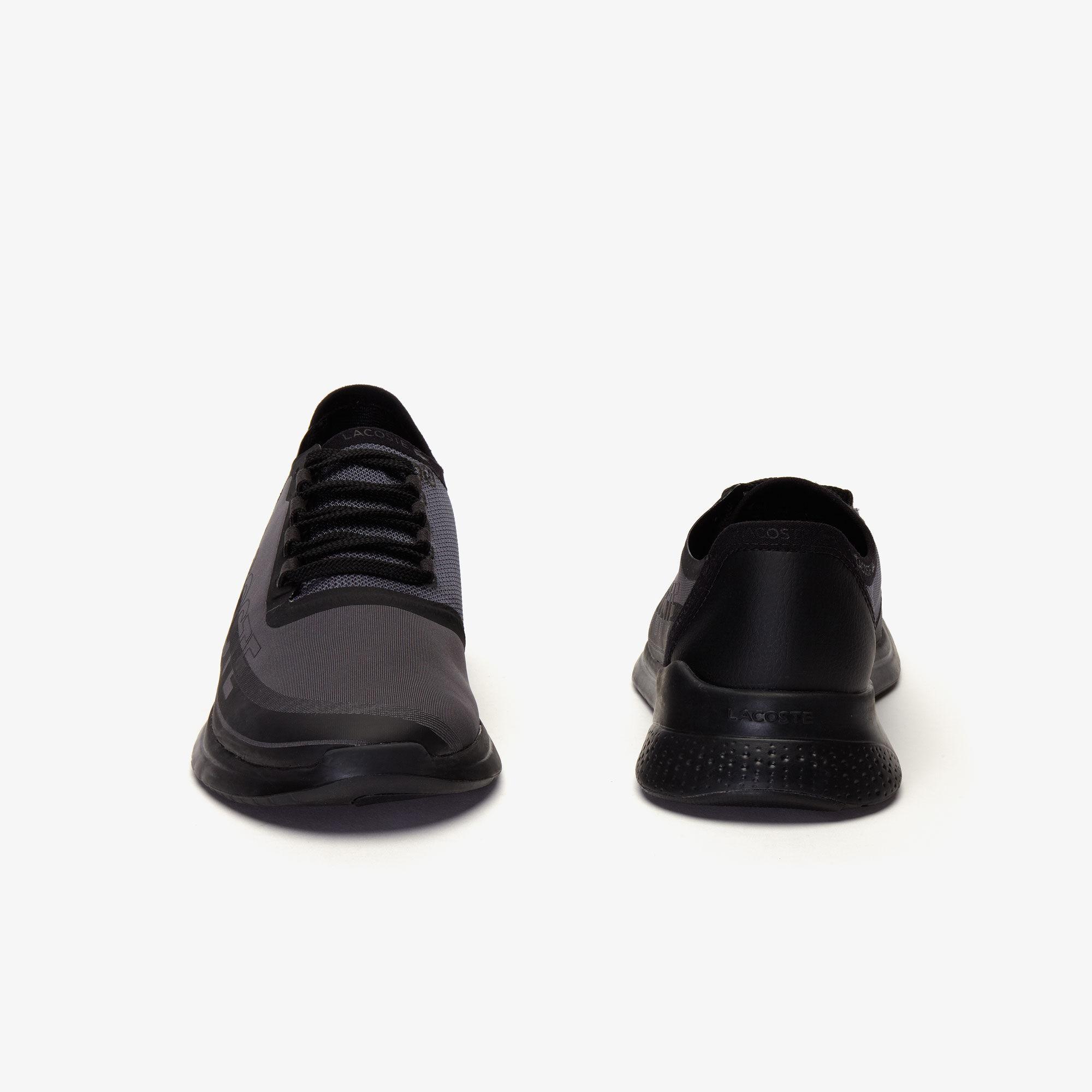 Lacoste Lt Fit 319 2 Sma Erkek Siyah Sneaker