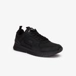 Lacoste Joggeur 2.0 319 1 Sma Erkek Siyah Sneaker