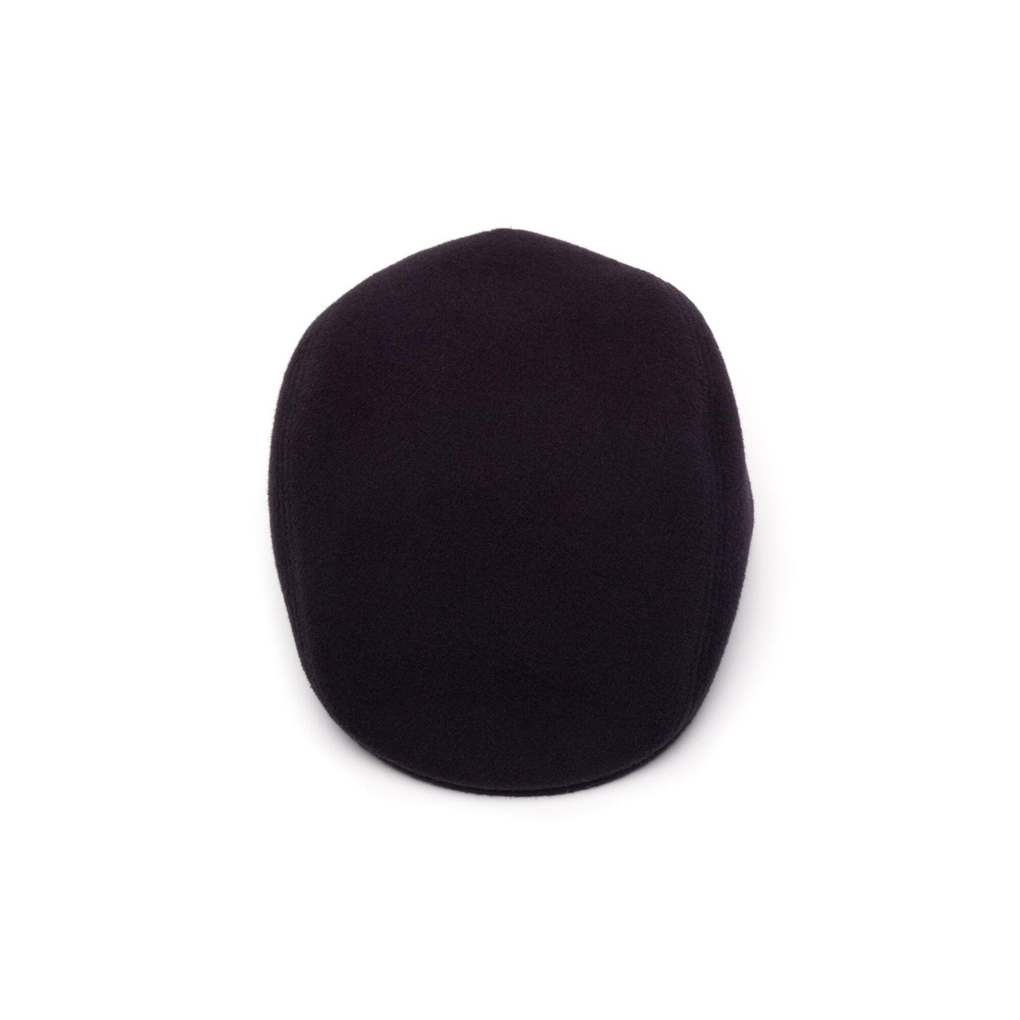 Lacoste Unisex Siyah Bere