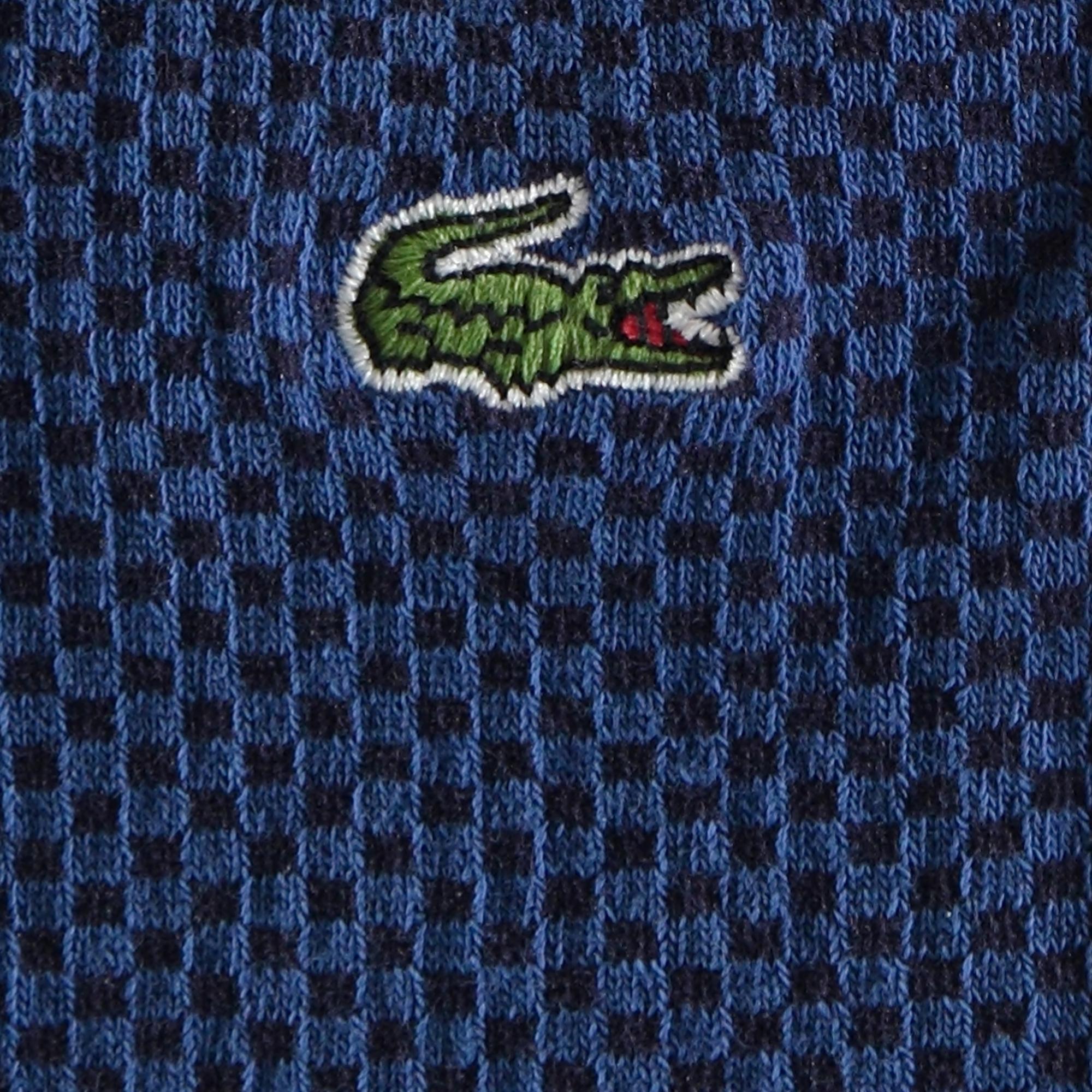 Lacoste Unisex 2'li Mavi Çorap