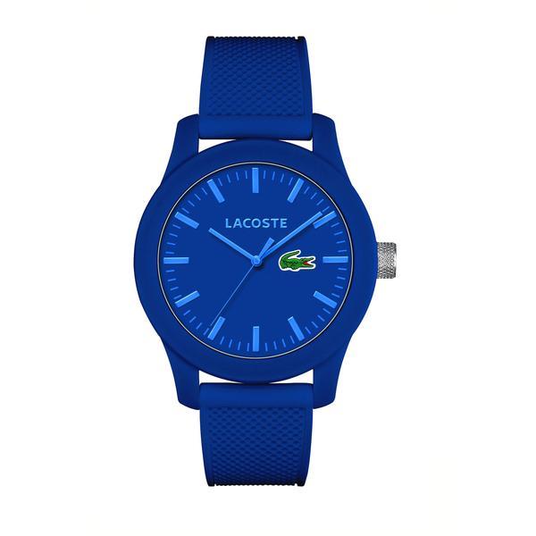 Lacoste L1212 Erkek Mavi Saat