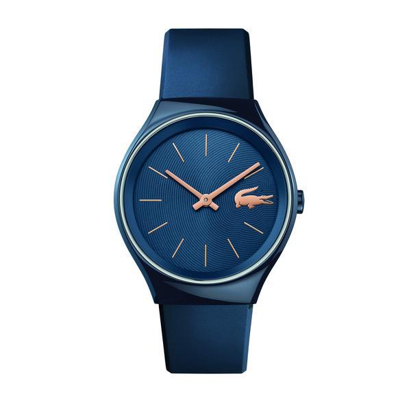 Lacoste Mavi Kadın Saat