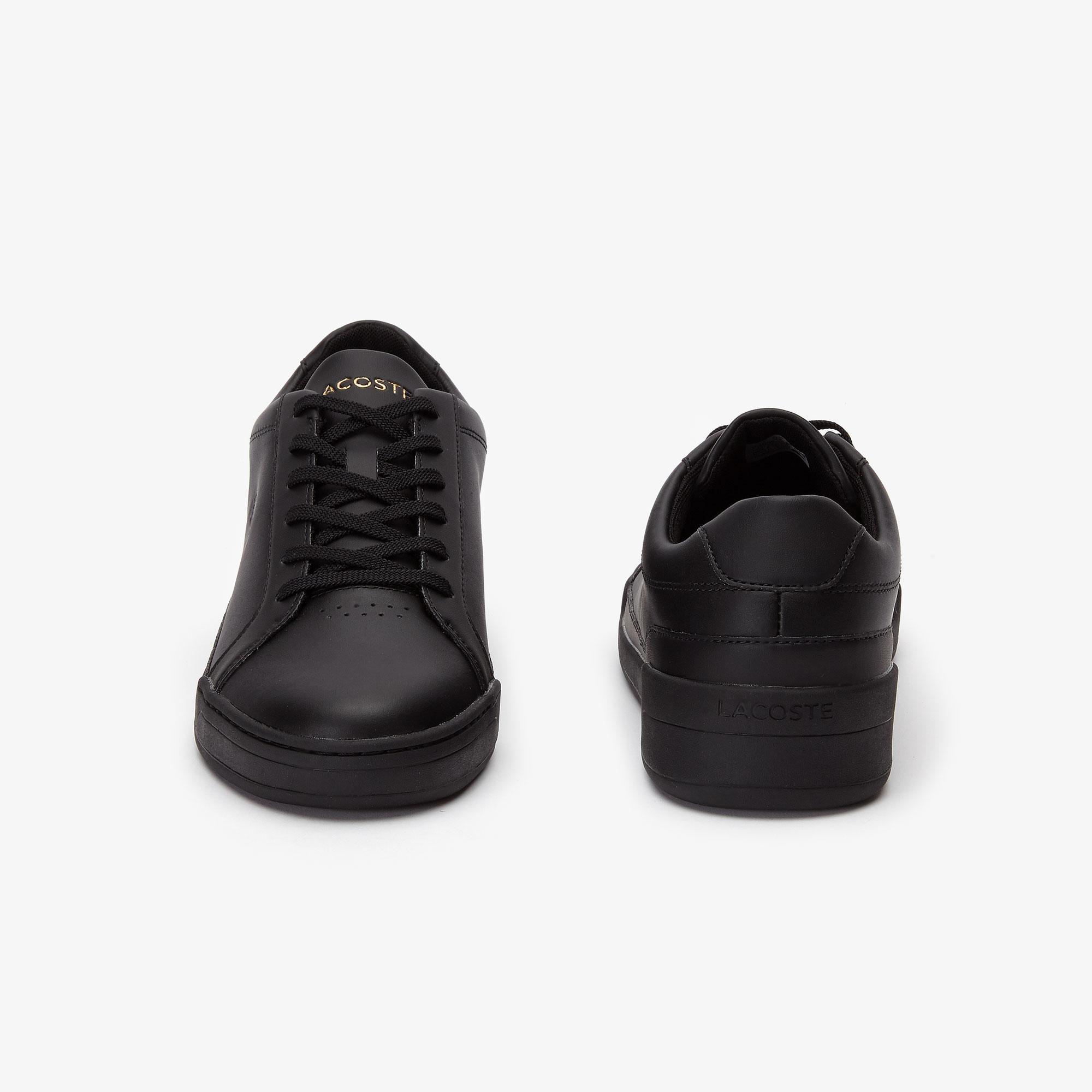 Lacoste Challenge 319 5 Sma Erkek Siyah Sneaker