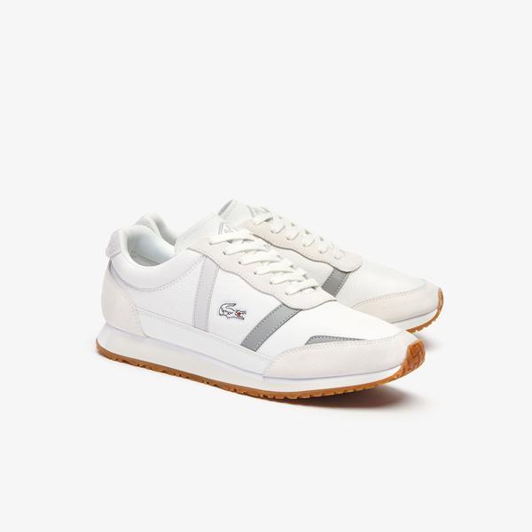 Lacoste Partner 319 1 Sfa Kadın Beyaz Ayakkabı