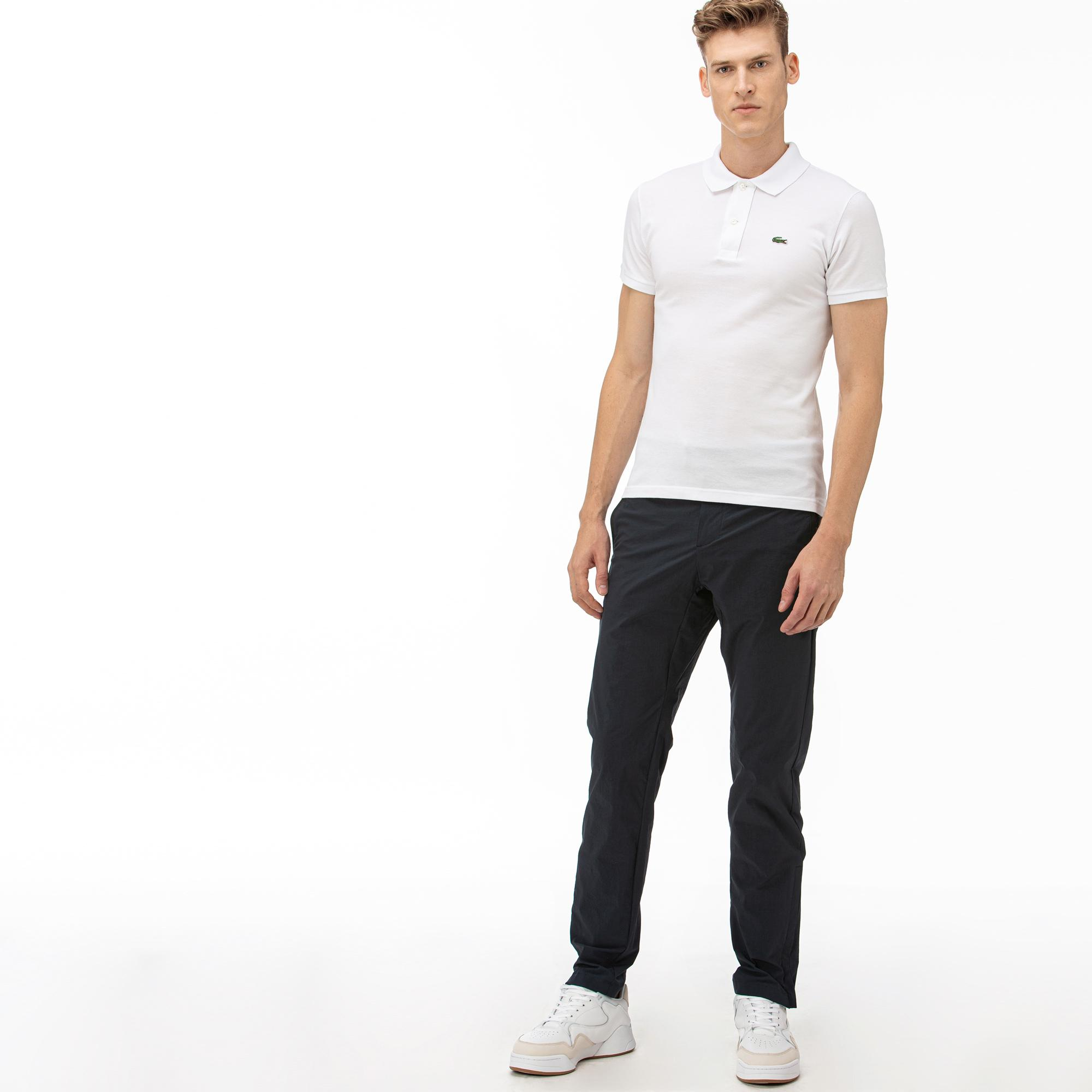 Lacoste Motion Erkek Regular Fit Gri Pantolon