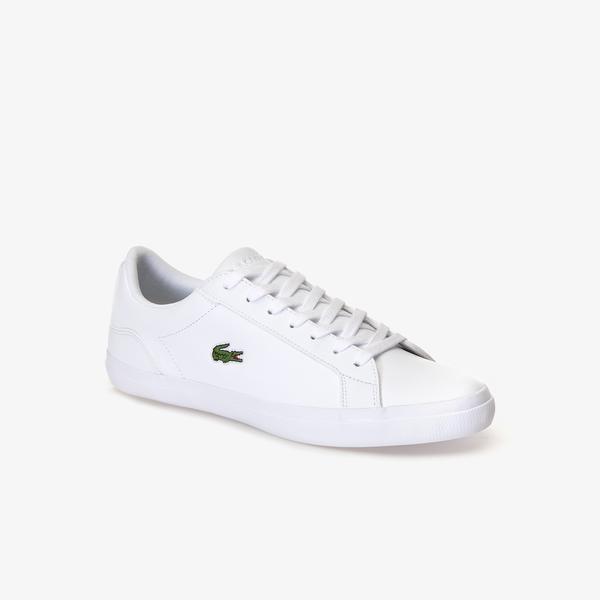 Lacoste Lerond BL Erkek Beyaz Casual Ayakkabı