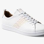Lacoste Carnaby Evo 120 6 Us Sma Erkek Beyaz Deri Casual Ayakkabı