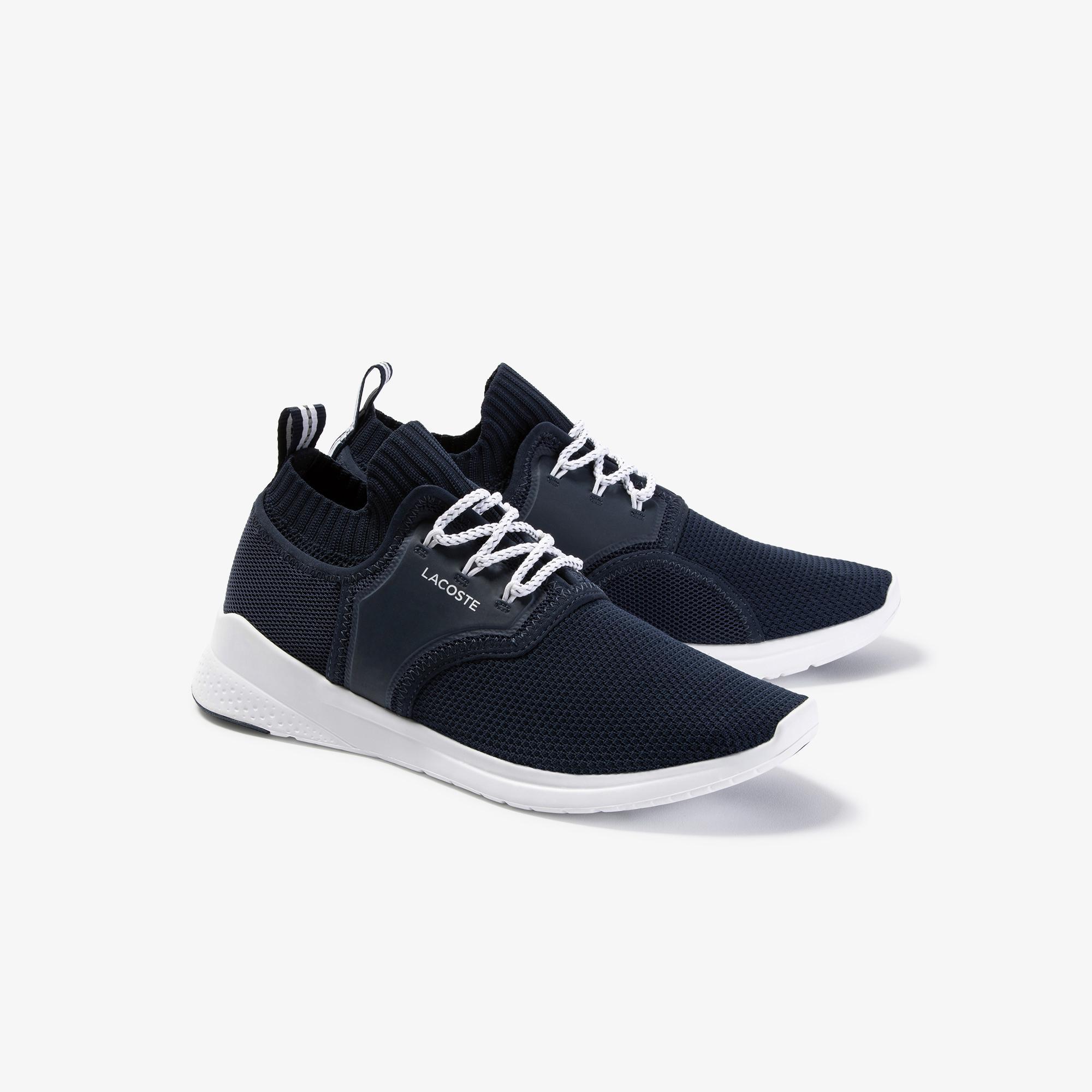 Lacoste Lt Sense 120 1 Sma Erkek Lacivert Sneaker