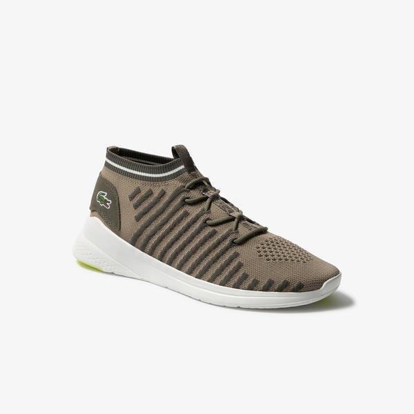 Lacoste Lt Fit-Flex 120 2 Sma Erkek Haki Sneaker