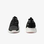Lacoste Lt Fit-Flex 120 2 Sma Erkek Koyu Gri Sneaker