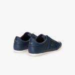 Lacoste Chaymon BL 1 Erkek Lacivert - Beyaz Casual Ayakkabı