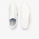 Lacoste Chaymon BL 1 Erkek Beyaz Casual Ayakkabı