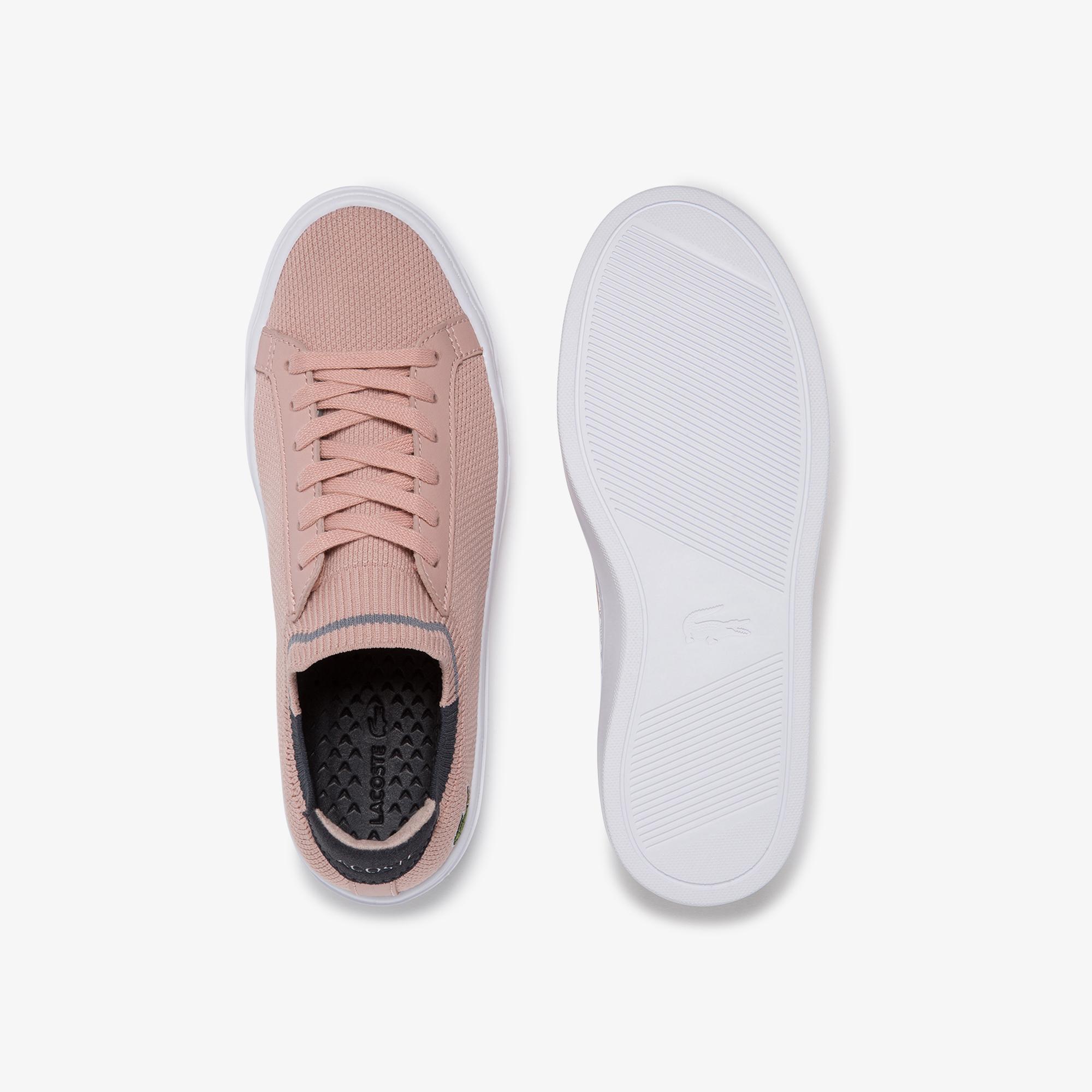 Lacoste Kadın Pembe Ayakkabı