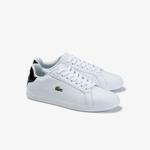 Lacoste Graduate 120 1 Sfa Kadın Beyaz Ayakkabı