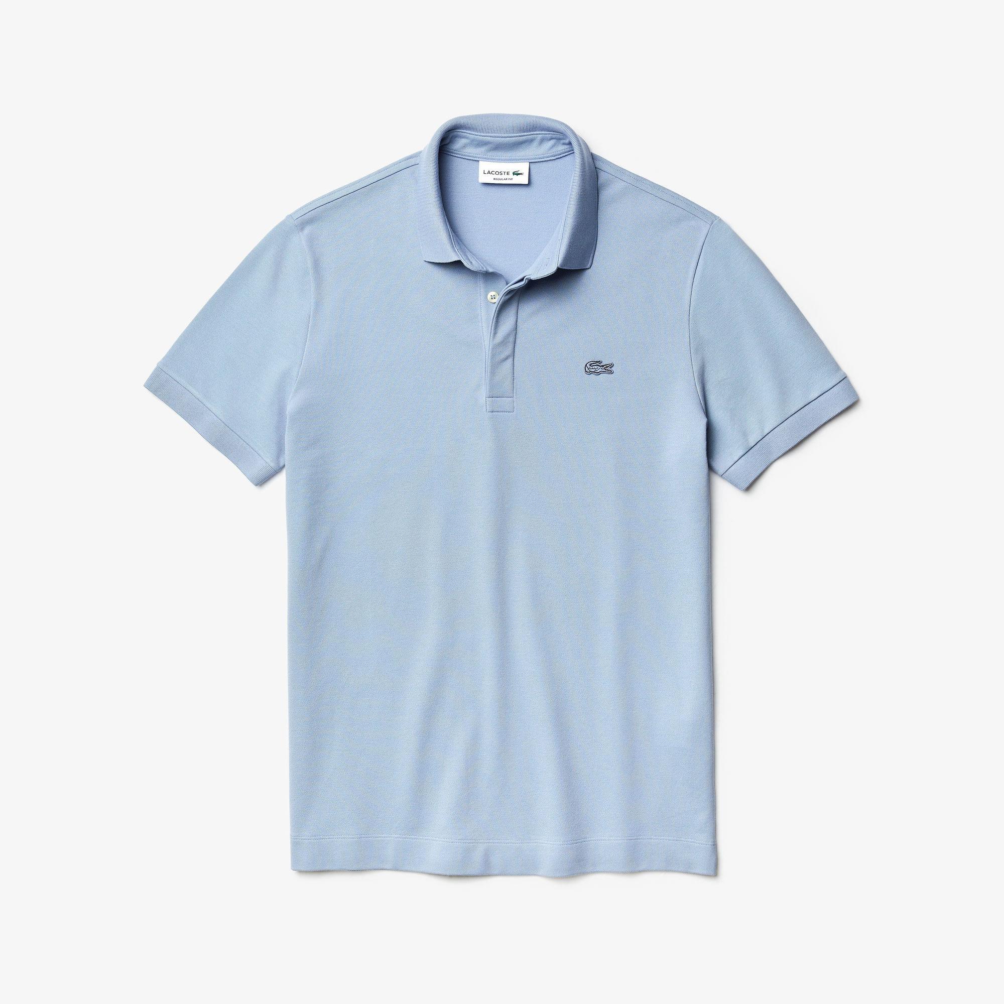 Lacoste Erkek Regular Fit Mavi Polo