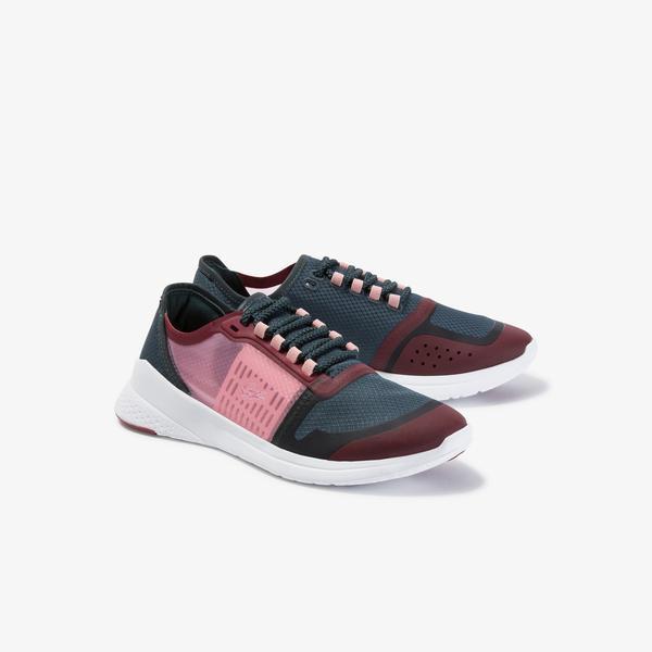 Lacoste Lt Fit 120 1 Sfa Kadın Renkli Ayakkabı