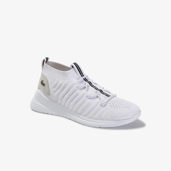 Lacoste Lt Fit-Flex 120 1 Sfa Kadın Beyaz Ayakkabı