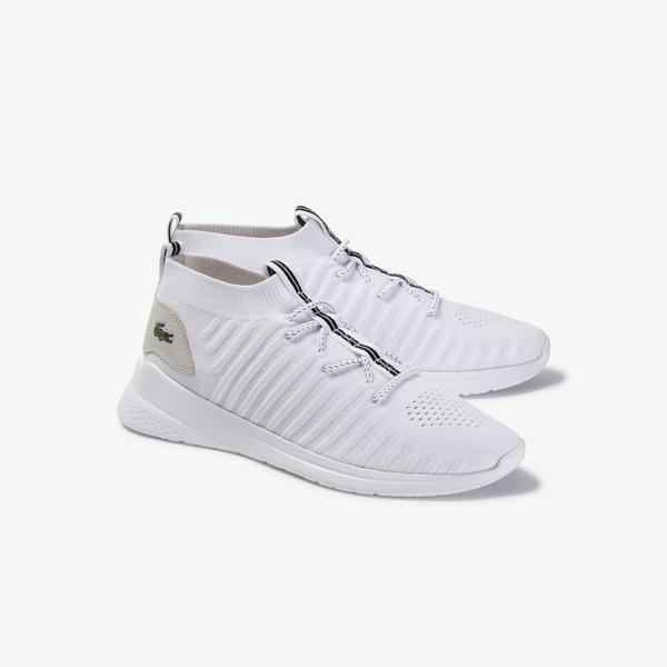 Lacoste Lt Fit-Flex 120 1 Sma Erkek Beyaz Ayakkabı