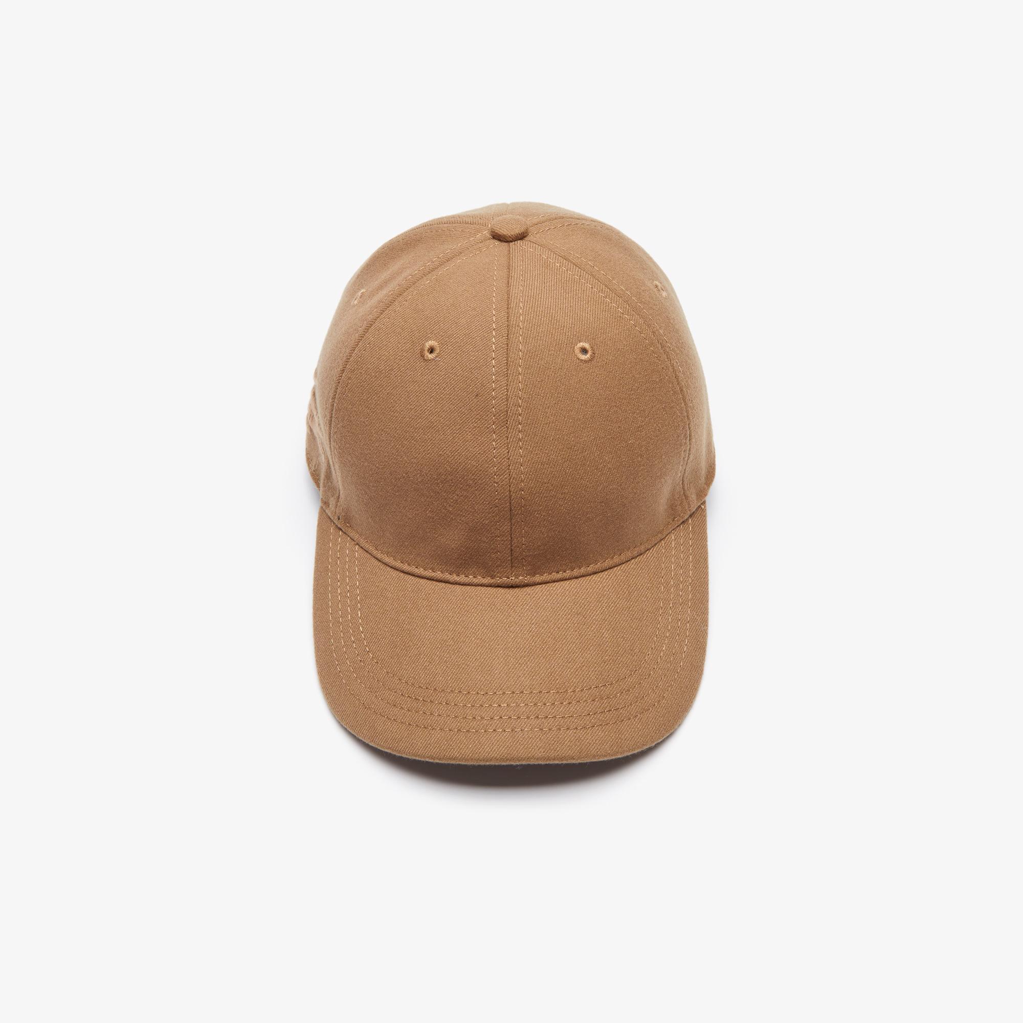 Lacoste Unisex Kahverengi Şapka