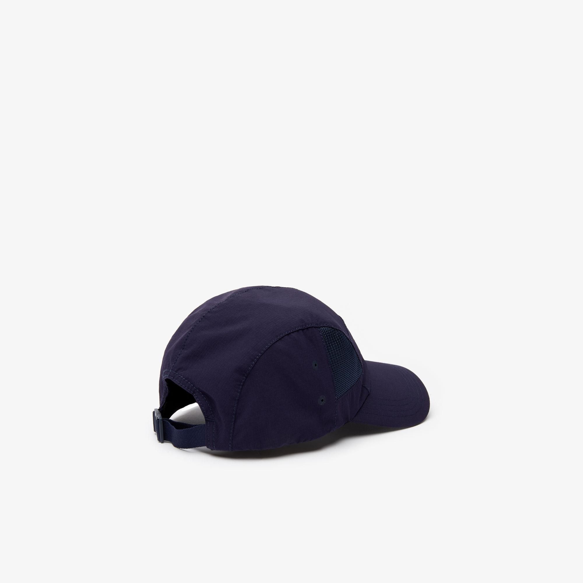 Lacoste Motion Unisex Lacivert Şapka