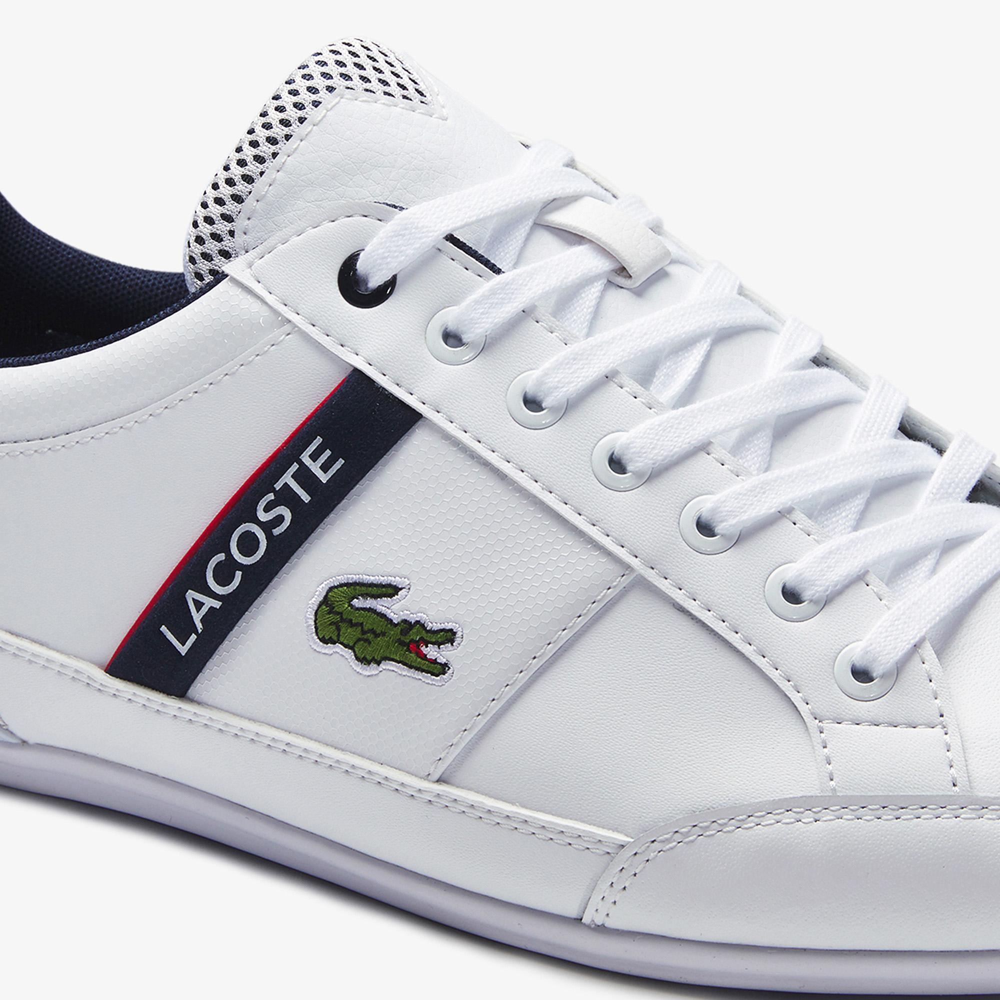 Lacoste Chaymon 0120 2 Cma Erkek Renkli Casual Ayakkabı