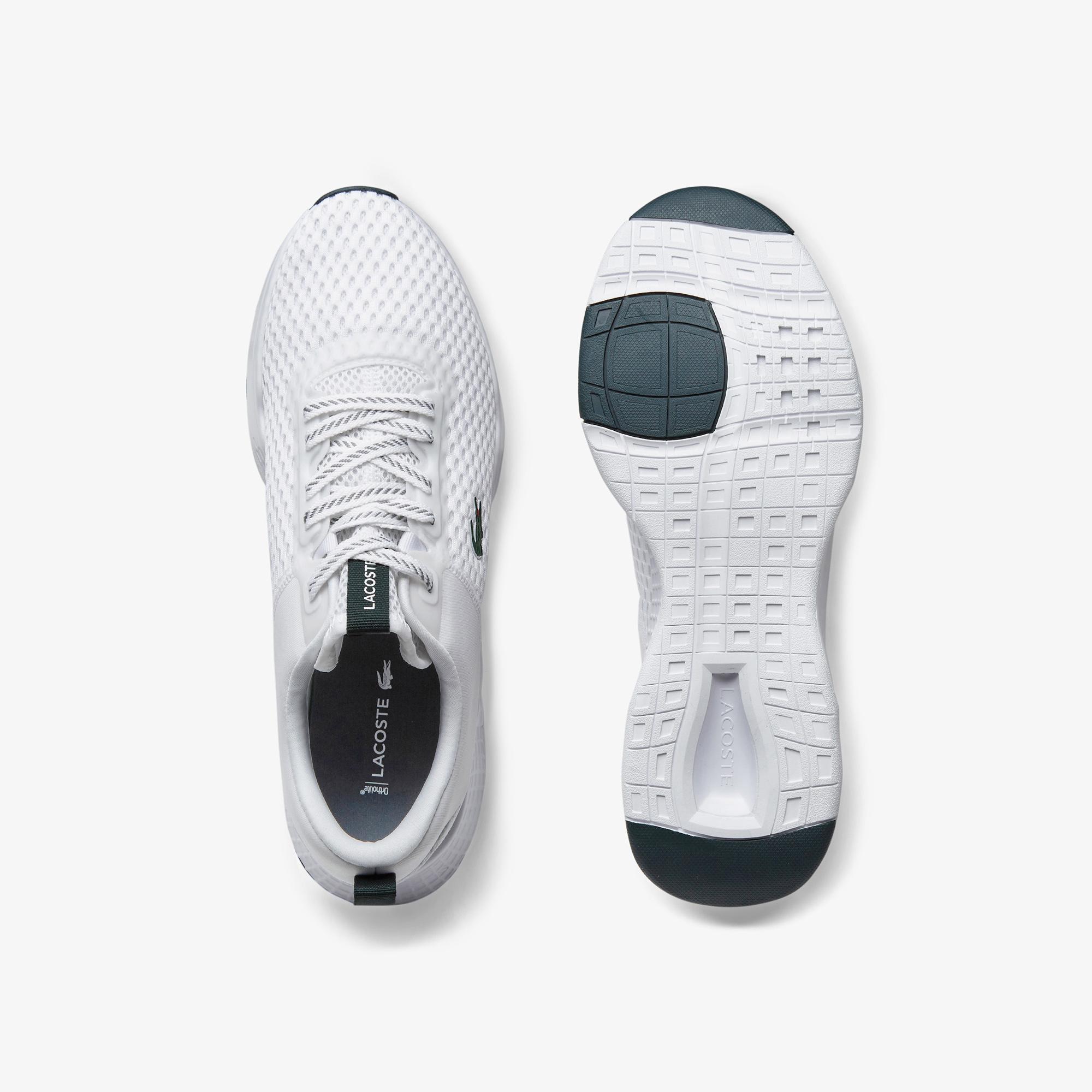 Lacoste Court-Drive 0120 1 Sma Erkek Beyaz Sneaker