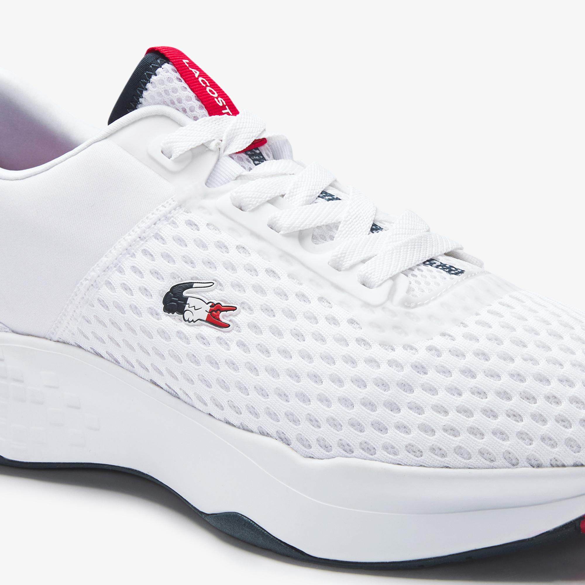 Lacoste Menerva Elite 0120 1 Cma Erkek Beyaz Sneaker
