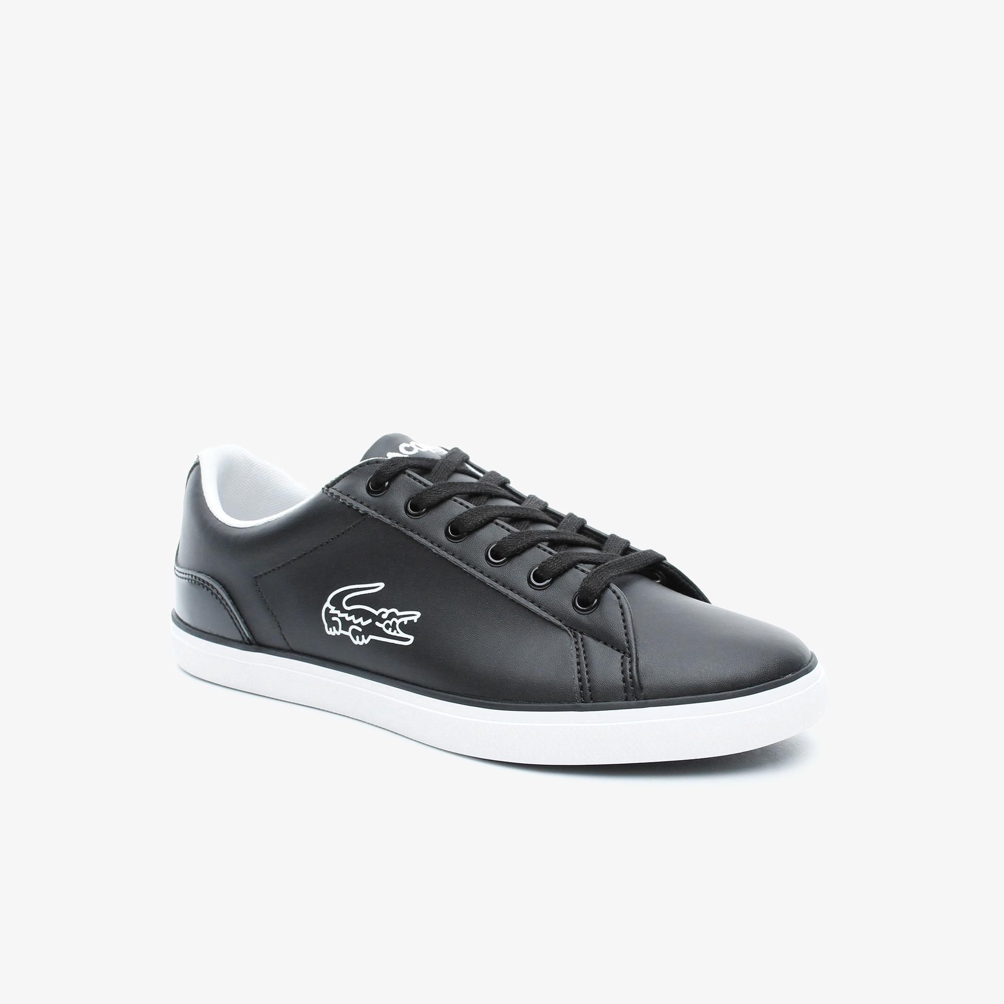 Lacoste Lerond Kadın Siyah Ayakkabı