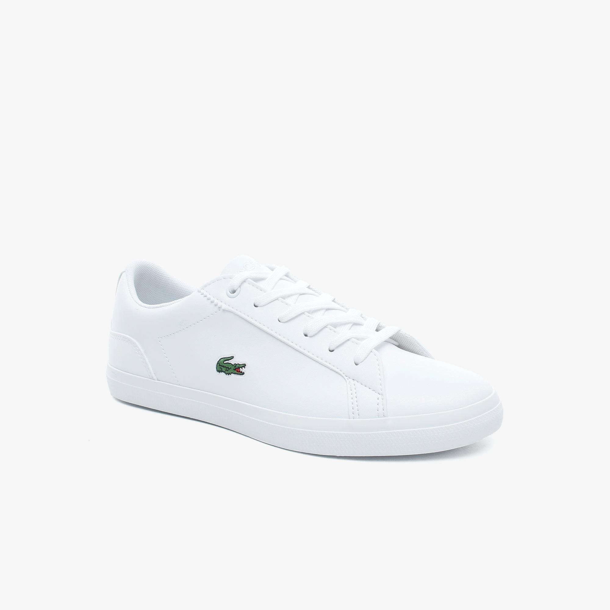 Lacoste Lerond Kadın Beyaz Sneaker