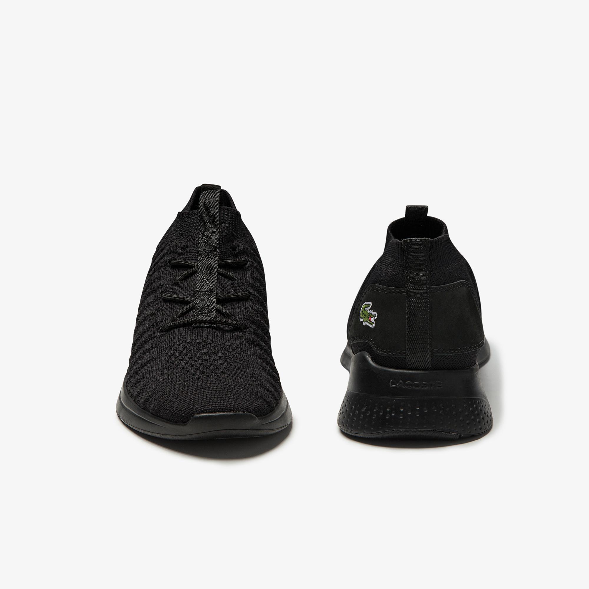 Lacoste Lt Fit-Flex 319 1 Sma Erkek Siyah Sneaker