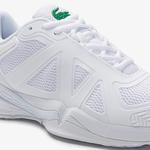 Lacoste Lc Scale ii Hc 0120 1 Sfa Kadın Beyaz Sneaker