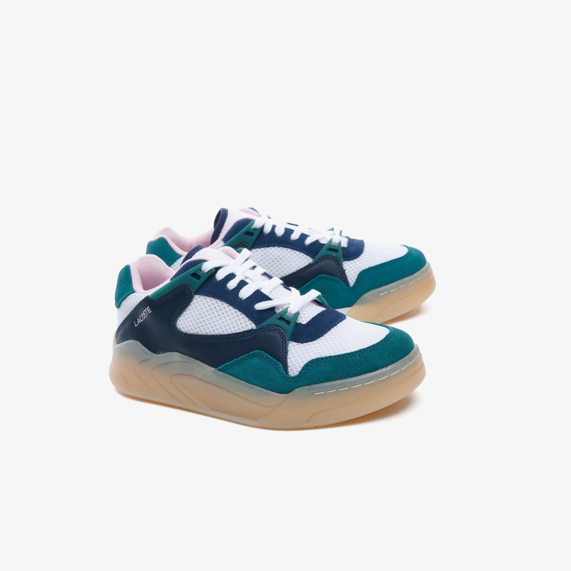 Lacoste Court Slam Dynamic 2201 Kadın Renkli Sneaker