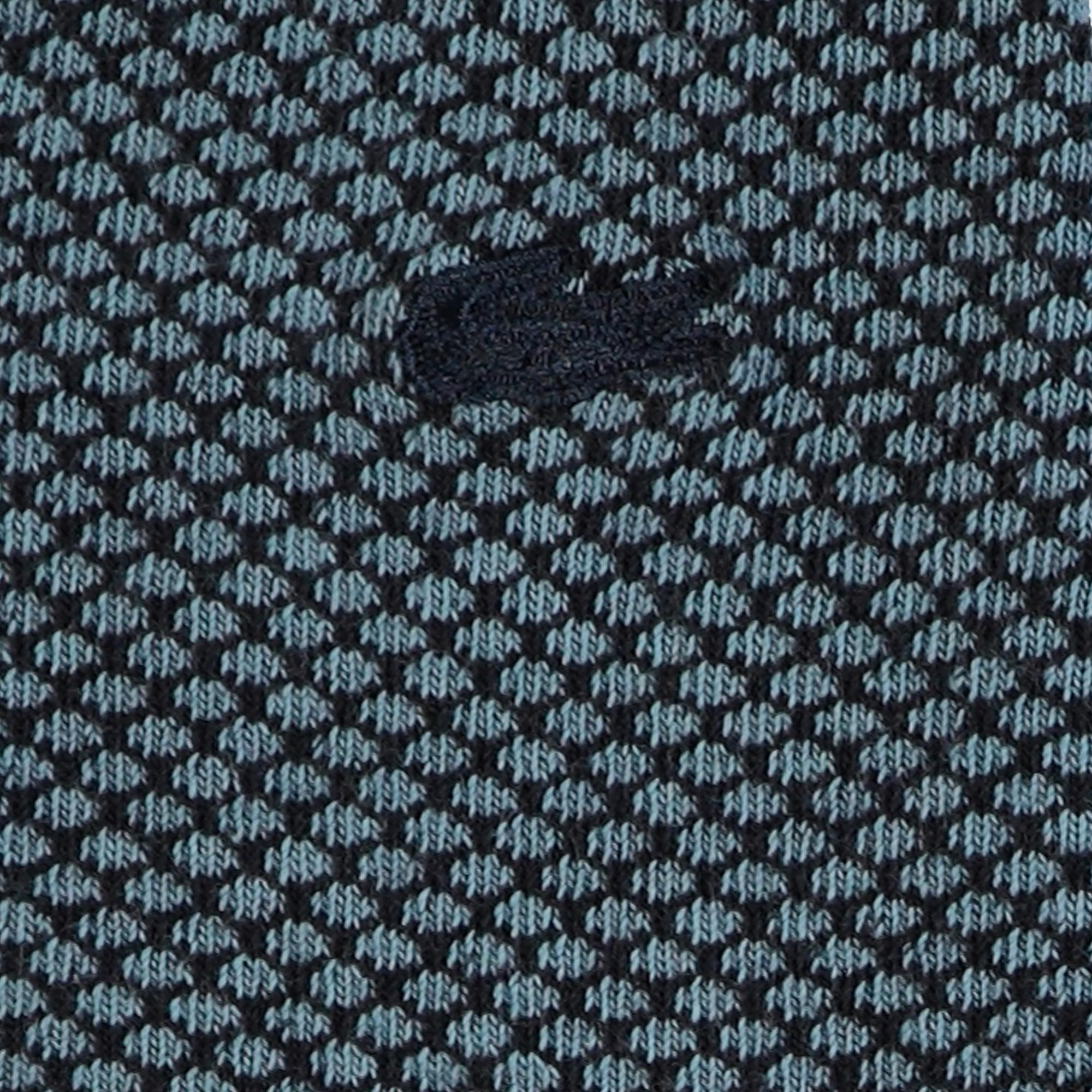 Lacoste Unisex Desenli Uzun Renkli 2'li Çorap
