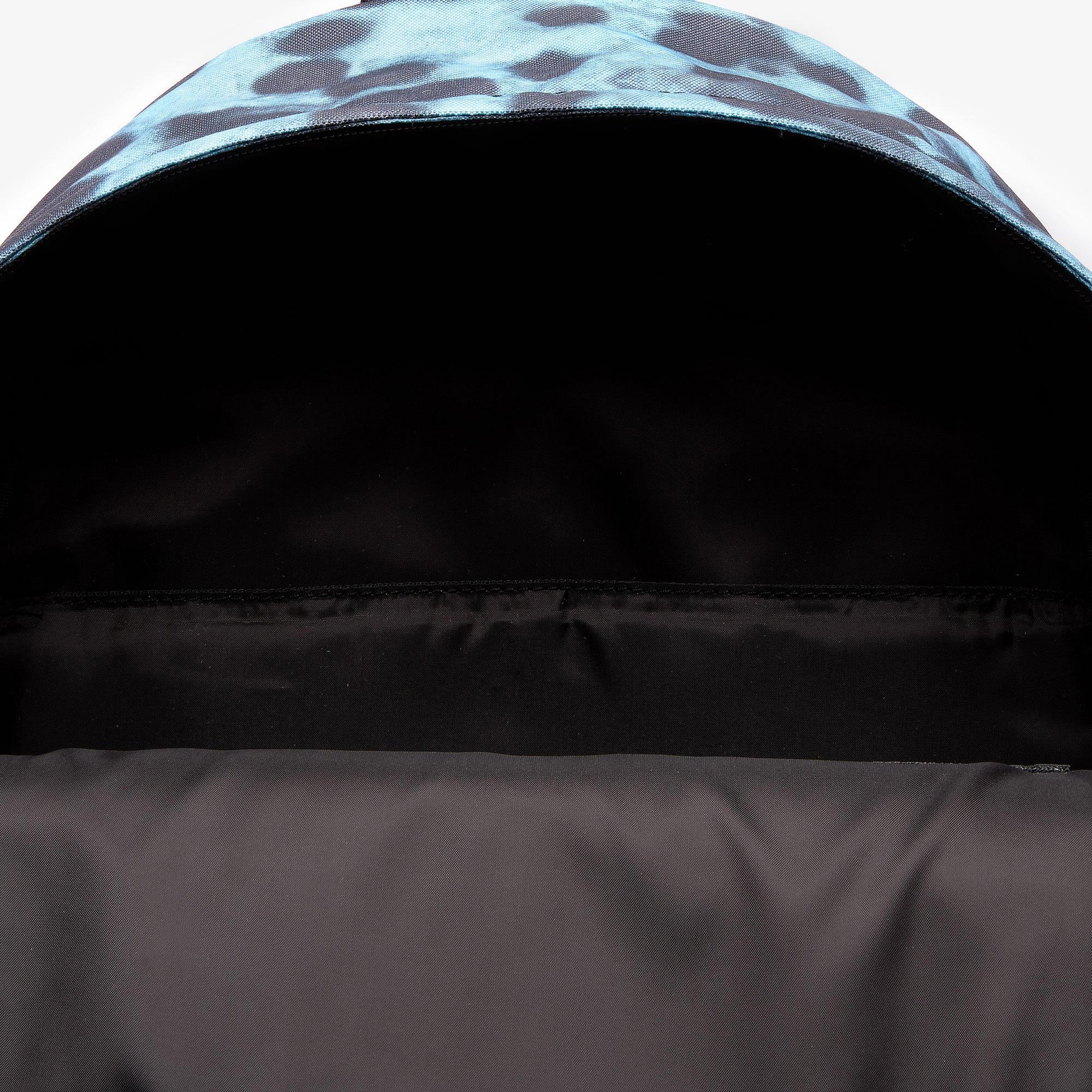 Lacoste x National Geographic Erkek Mavi Sırt Çantası