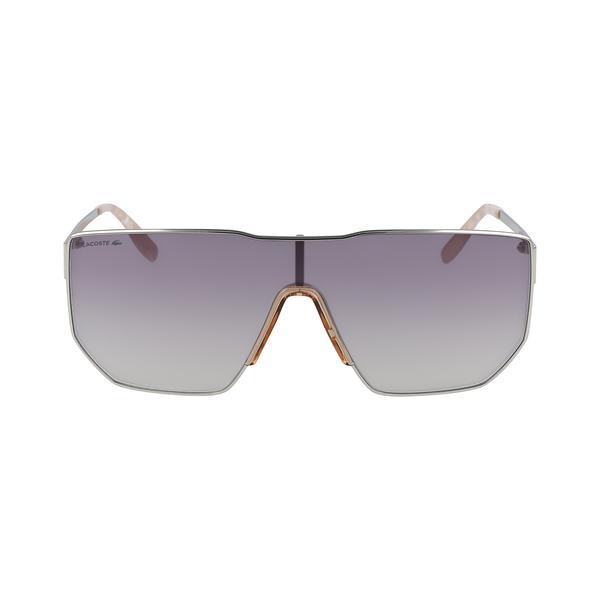 Lacoste Unisex Mor Güneş Gözlüğü