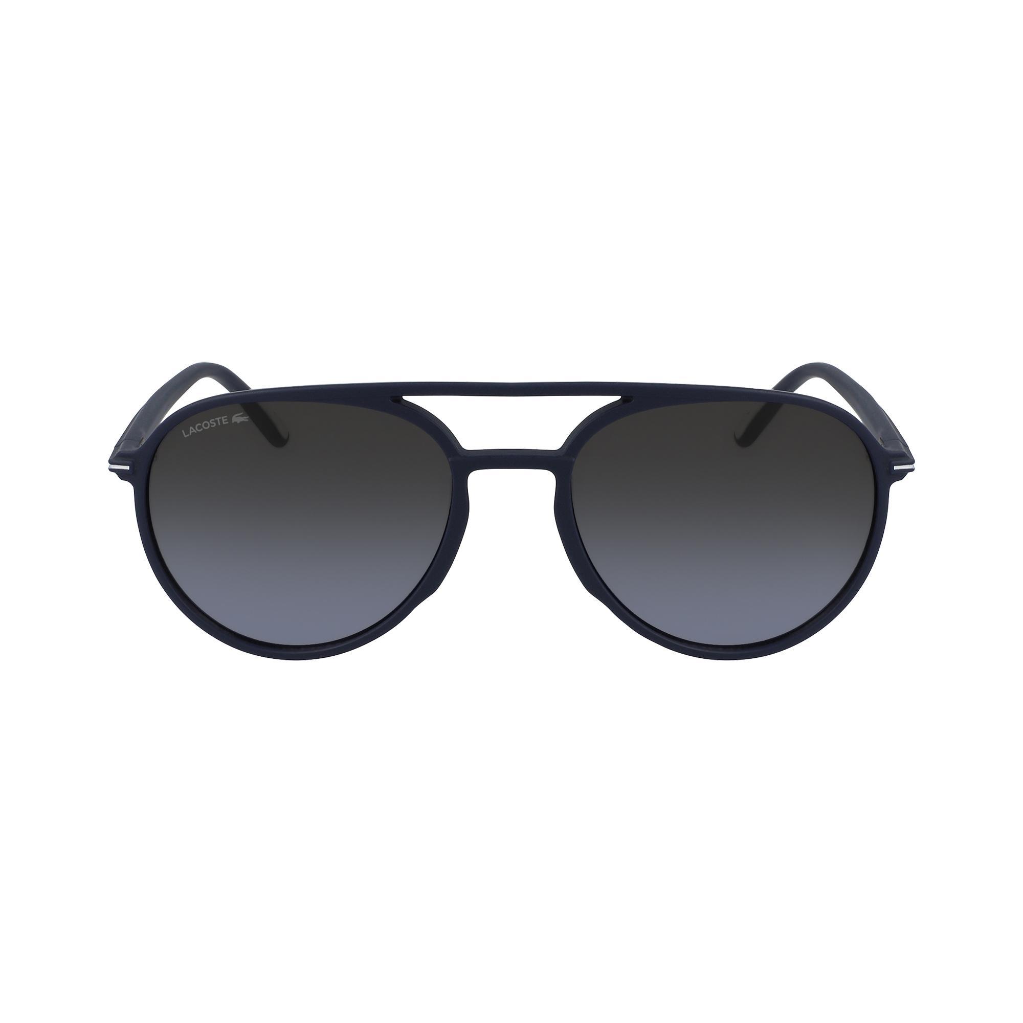 Lacoste Erkek Gri Güneş Gözlüğü