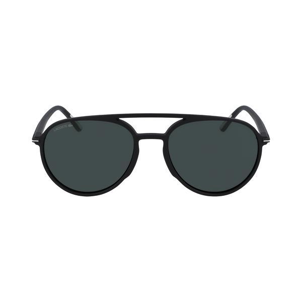Lacoste Erkek Siyah Güneş Gözlüğü
