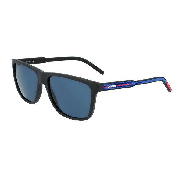 Lacoste Erkek Mavi Güneş Gözlüğü