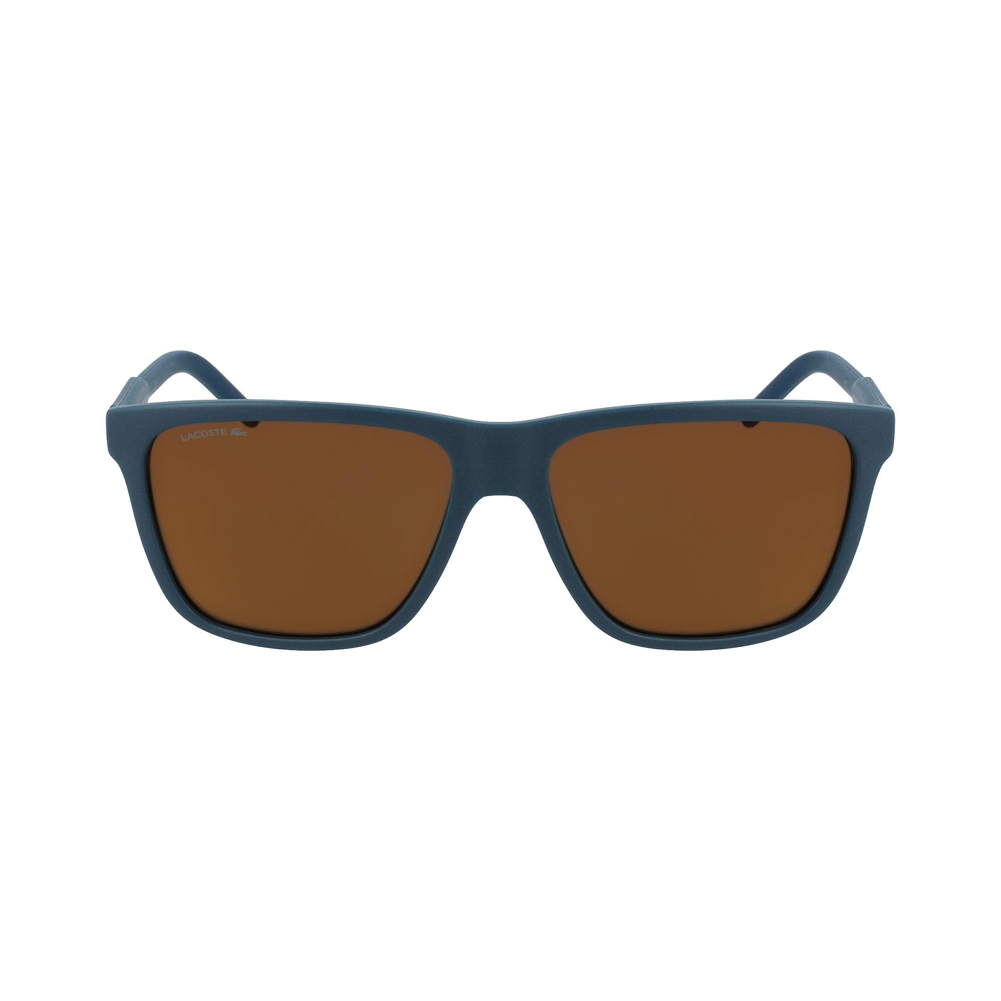 Lacoste Erkek Kahverengi Güneş Gözlüğü