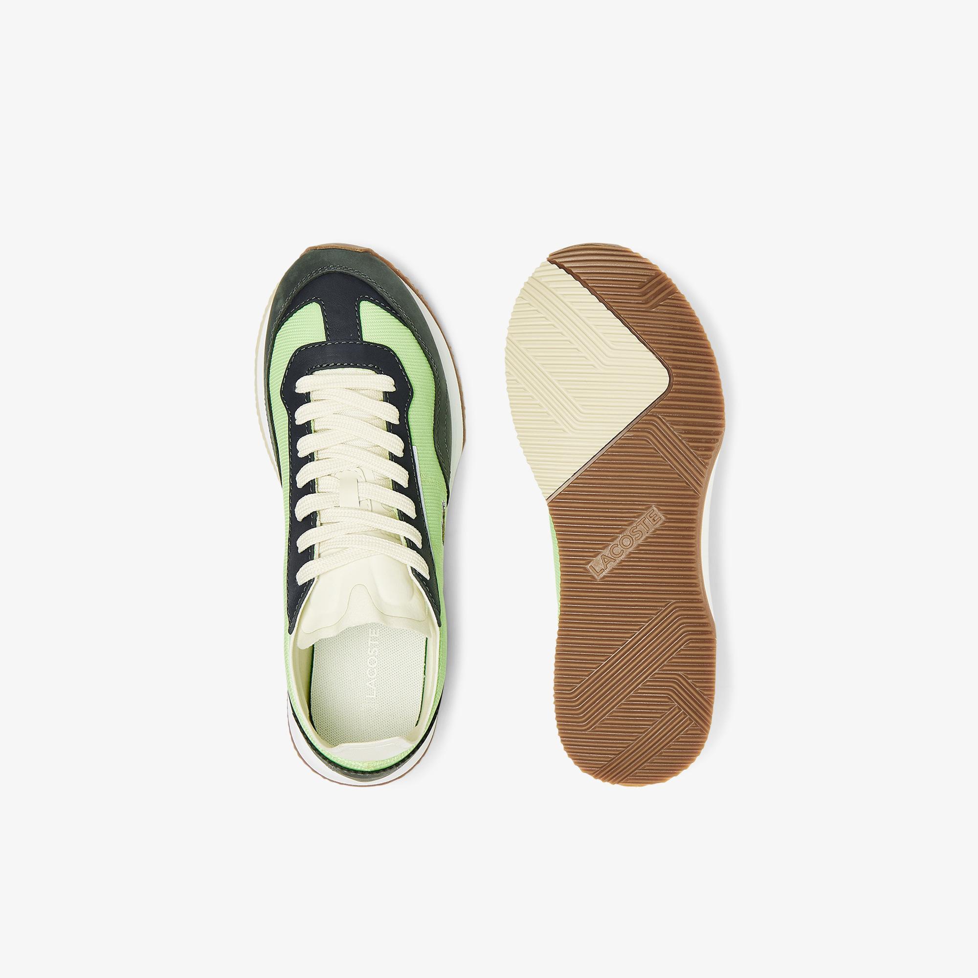 Lacoste Erkek Match Break 0721 1 G Sma Renkli Ayakkabı