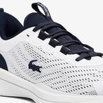 Lacoste Run Spin 0721 1 Sfa Kadın Beyaz - Lacivert Sneaker
