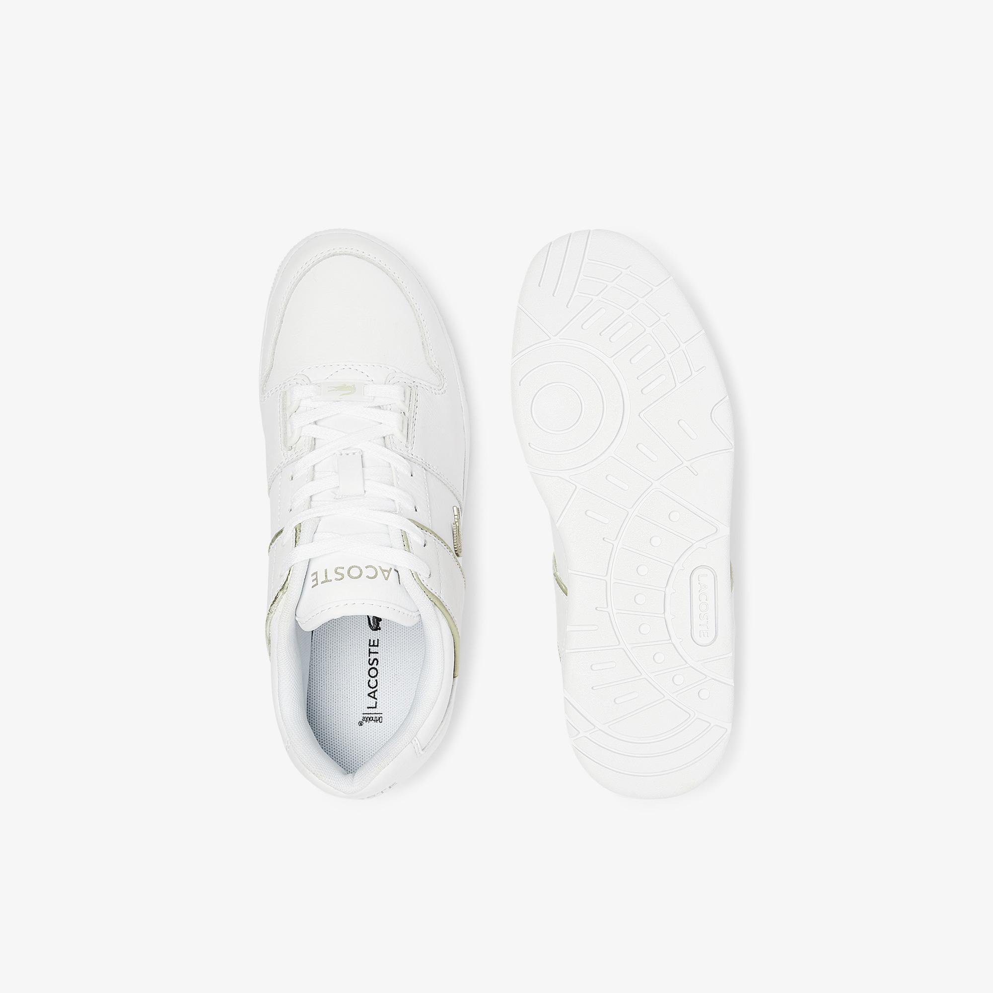 Lacoste Thrill 0721 2 Sfa Kadın Beyaz Sneaker
