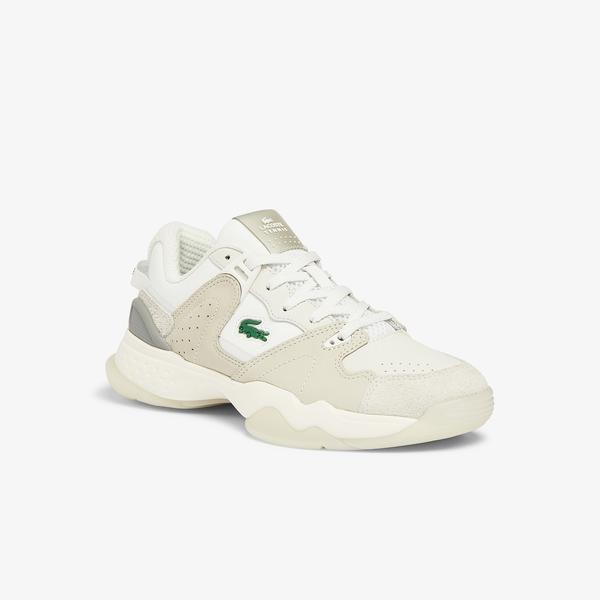 Lacoste Women'S T-Poınt 0721 1 G Sfa Shoes