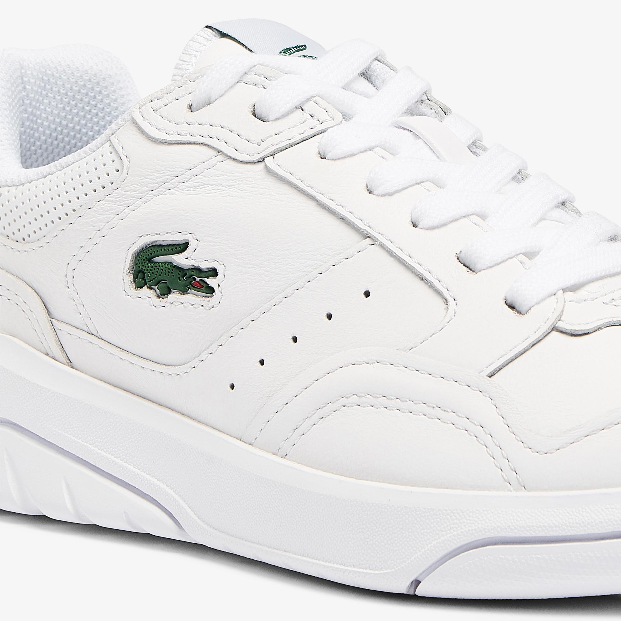 Lacoste Game Advance Luxe07213Sfa Kadın Beyaz Sneaker