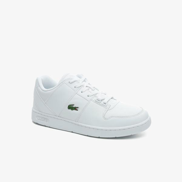 Lacoste Thrill 0721 1 Sma Erkek Beyaz Sneaker