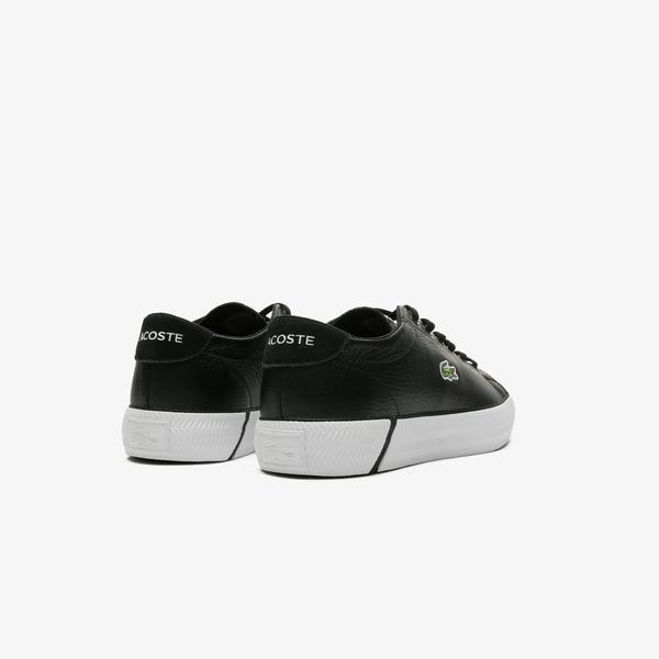 Lacoste Gripshot 0721 3 Cfa Kadın Siyah - Beyaz Sneaker