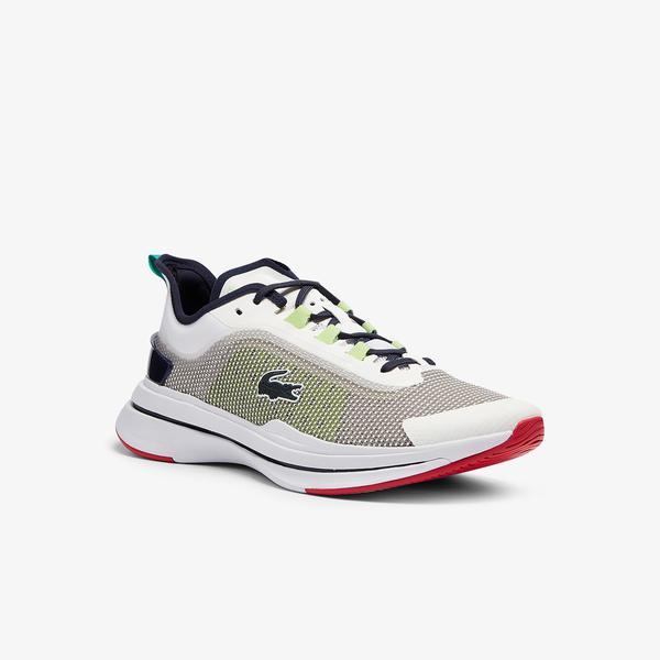 Lacoste Run Spin Ultra 0921 1 Sma Erkek Renkli Sneaker