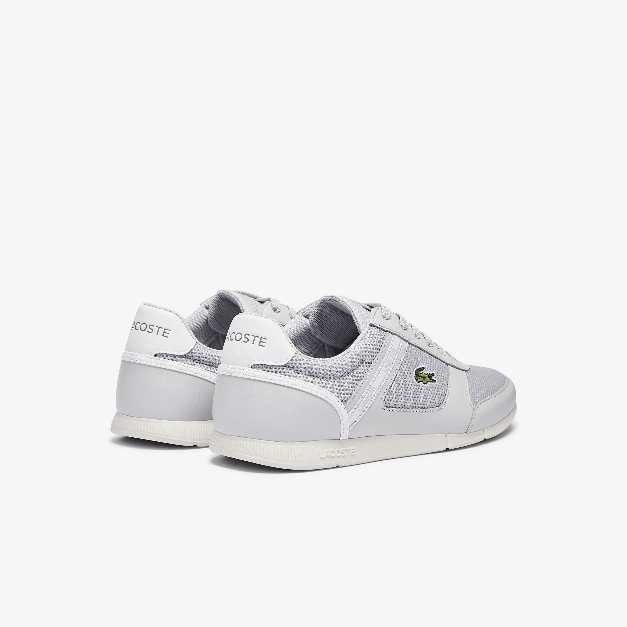 Lacoste Menerva Sport 0721 1 Cma Erkek Beyaz Sneaker