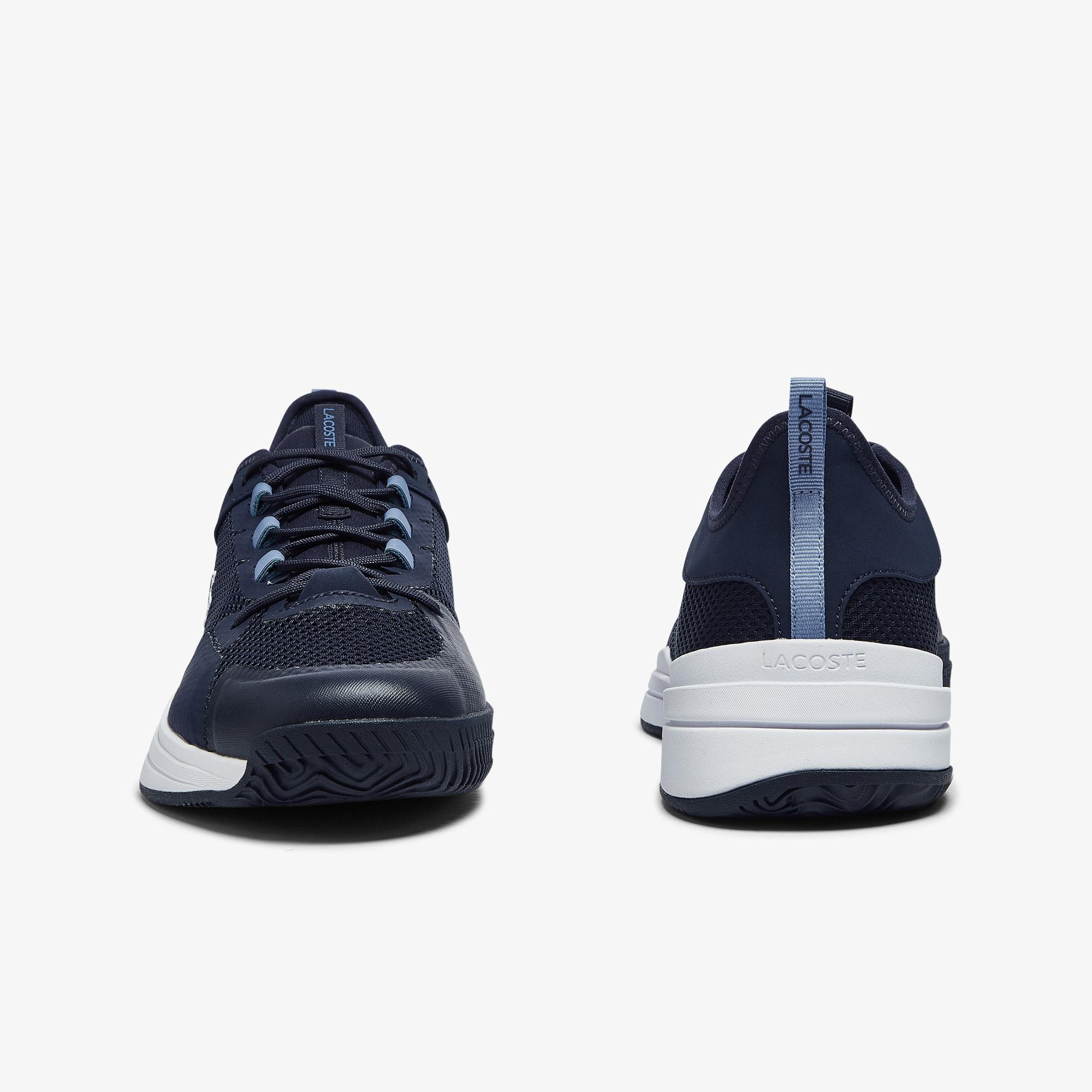 Lacoste Ag-Lt21 0921 1 Sma Erkek Lacivert - Mavi Spor Ayakkabı