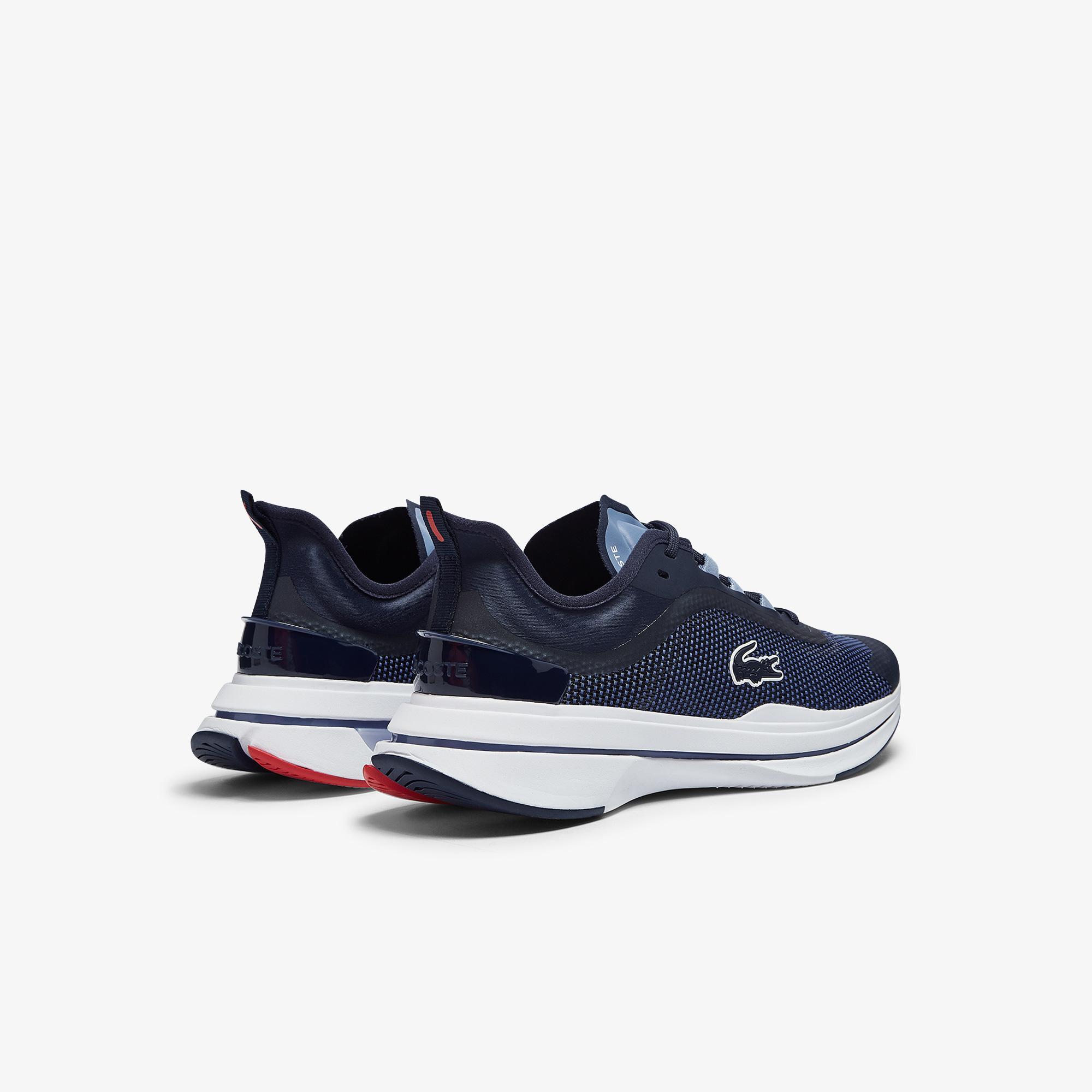Lacoste Run Spin Ultra 0921 1 Sma Erkek Mavi - Lacivert Sneaker